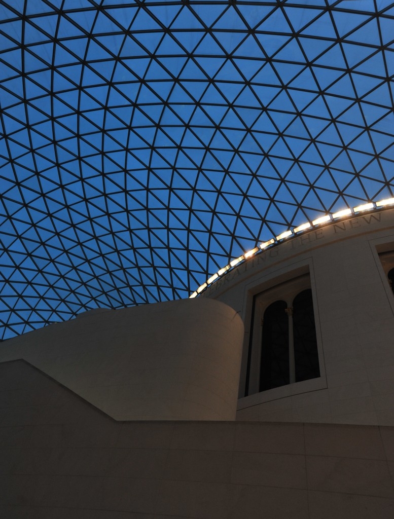 The British Museum Photo: Dominic Minghella